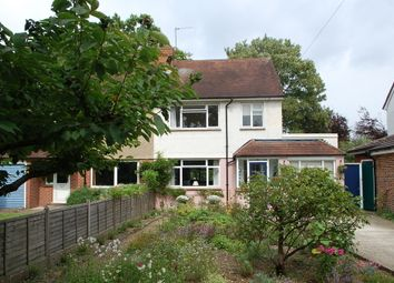 Thumbnail 4 bed semi-detached house for sale in Broad Lane, Hampton