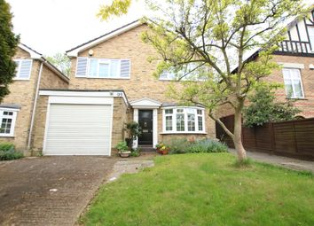 Thumbnail 4 bed detached house to rent in Ravensbourne Avenue, Bromley