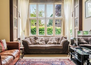 Thumbnail 2 bed flat for sale in Upfield Close, Paganhill, Stroud