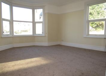 3 bed flat to rent in Hoxton Road, Torquay TQ1