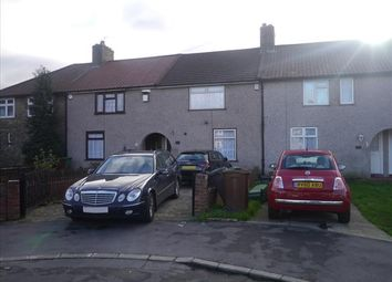 Thumbnail 2 bedroom terraced house to rent in 20 Joan Gardens, Dagenham, Essex