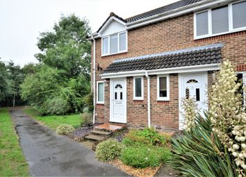 Thumbnail 2 bed end terrace house to rent in Albacore Avenue, Warsash