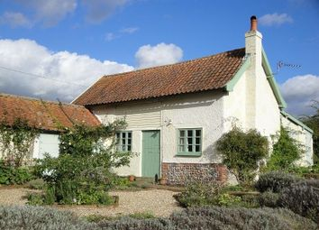 Thumbnail 2 bedroom barn conversion to rent in Southend, Bradenham, Thetford