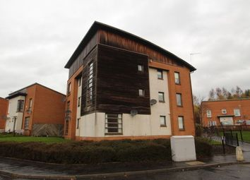 Thumbnail 2 bed flat to rent in Laurence Gardens, Glasgow