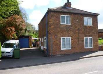 Thumbnail 3 bed detached house for sale in Main Street, Hayton, Retford