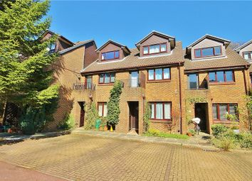 Thumbnail 1 bed flat for sale in Benwell Court, Sunbury-On-Thames, Middlesex