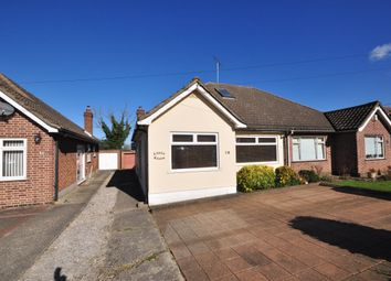 Thumbnail 3 bed semi-detached bungalow to rent in Orchard Lane, Pilgrims Hatch