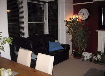 Thumbnail 3 bed maisonette to rent in Boundaries Road, London