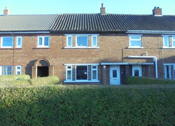 Thumbnail 2 bed terraced house to rent in Peploe Crescent, New Holland