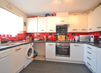 Thumbnail 3 bed end terrace house for sale in Wellesley Way, Newport