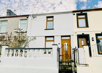 Thumbnail 2 bed terraced house to rent in Plymouth Street, Merthyr Tydfil