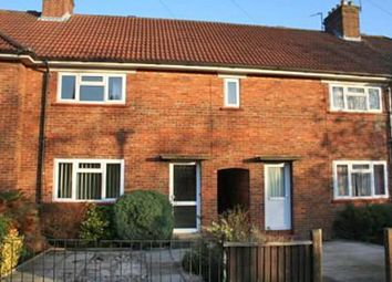 Thumbnail 3 bedroom terraced house to rent in Cardwell Crescent, Headington, Oxford
