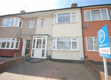 Thumbnail 3 bed terraced house for sale in Exmouth Road, Ruislip Manor, Ruislip