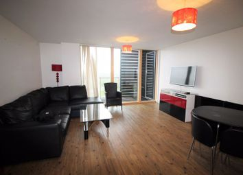 Thumbnail 1 bed property to rent in South Row, Milton Keynes