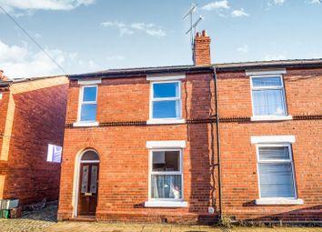 Thumbnail 3 bed end terrace house to rent in Bradford Street, Handbridge, Chester