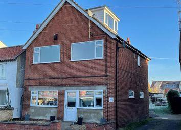 Thumbnail 3 bed flat to rent in High Street, Saxilby, Lincoln