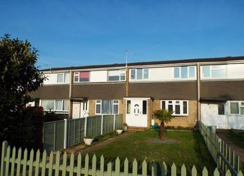 Thumbnail 3 bedroom terraced house for sale in Esmonde Way, Poole