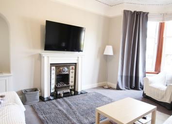 Thumbnail 2 bedroom flat to rent in Moor Road, Milngavie