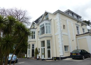 Thumbnail 1 bedroom flat to rent in Middle Warberry Road, Torquay