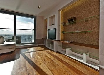 Thumbnail 1 bed flat for sale in Pan Peninsula East, Canary Wharf