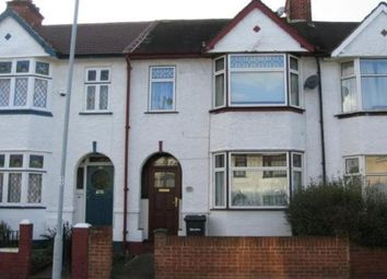 Thumbnail Terraced house to rent in Barriedale Road, New Cross