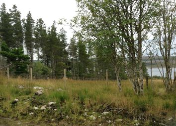 Thumbnail Land for sale in Achairn, Shinness, Lairg