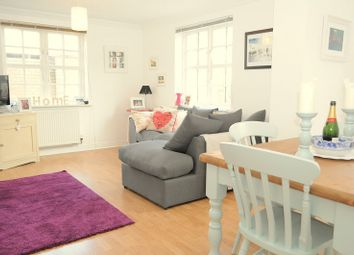 Thumbnail 1 bed flat to rent in Hardisty Cloisters, York