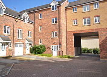 Thumbnail 2 bed flat for sale in Moorcroft Court, Ossett