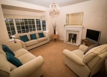 Thumbnail 3 bed detached house to rent in 46 Malton Road, Doncaster