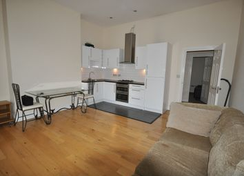 Thumbnail 1 bed flat to rent in Hermon Hill, Wanstead
