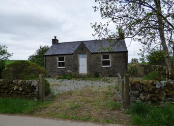 Thumbnail 2 bed detached house to rent in Barquhill Cottage, Kirkcowan