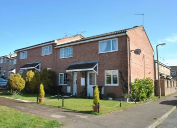 Thumbnail 2 bed semi-detached house to rent in Pine Crest Way, Bream, Lydney