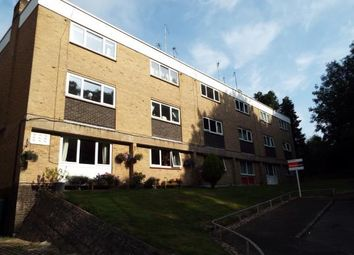 Thumbnail 2 bedroom property for sale in Pensby Close, Moseley, Birmingham