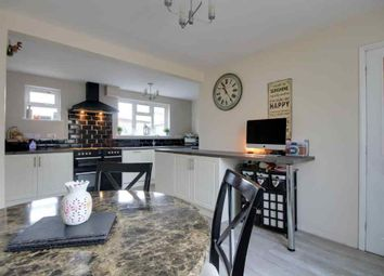 Thumbnail 3 bed terraced house for sale in Elmlea Avenue, Fremington, Barnstaple