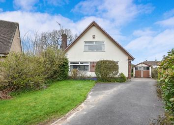 Thumbnail 3 bed detached house for sale in Epping Close, Mackworth, Derby, Derbyshire