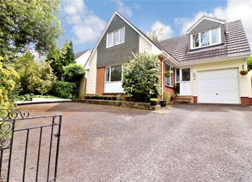 4 bed bungalow for sale in Sandford Close, Barnstaple EX32