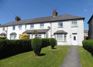 Thumbnail 3 bedroom semi-detached house for sale in Dessmuir Road, Splott, Cardiff