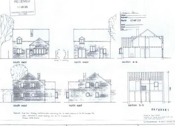 Thumbnail 3 bed detached house for sale in Gloucester Road, Tewkesbury, Gloucestershire