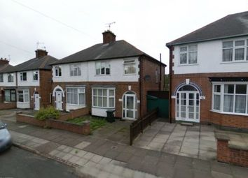 Thumbnail 4 bed terraced house to rent in Stanfell Road, Clarendon Park