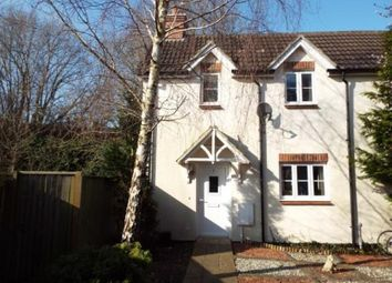 Thumbnail 1 bed end terrace house for sale in Samuel Court, Templecombe
