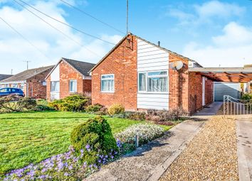 Thumbnail 2 bed detached bungalow for sale in Hayden Road, Rushden