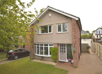 Thumbnail 3 bed detached house to rent in Fieldhead Drive, Guiseley, Leeds, West Yorkshire