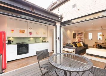 Thumbnail 2 bed mews house for sale in Chatterton Mews, London