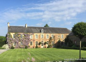 Thumbnail 6 bed property for sale in Calvados, Calvados, 14330, France