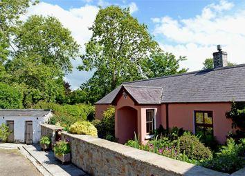 Thumbnail 1 bed cottage for sale in Heddfan Garden Cottage, Llwyndafydd, Llandysul, Ceredigion