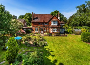 5 bed detached house for sale in Massetts Road, Horley, Surrey RH6