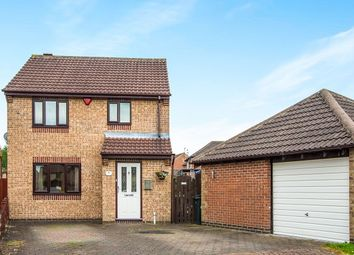 Thumbnail 3 bed detached house for sale in Marblet Court, Gateshead