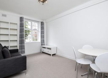 Thumbnail 1 bed flat to rent in Abbey Road, London NW8,