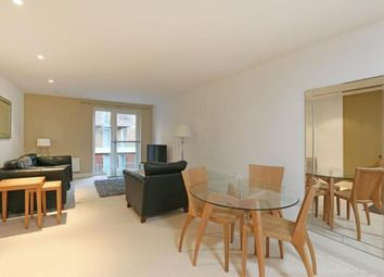 Thumbnail 1 bed flat to rent in Meridian Court, 7 East Lane, London