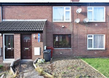 Thumbnail 2 bed flat for sale in High Cliff, Barrow-In-Furness